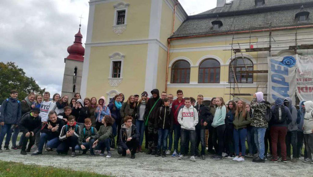 Vlastivedné múzeum v Hanušovciach