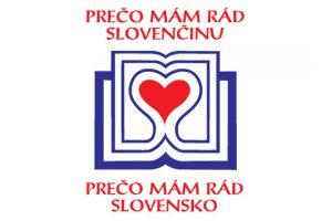Prečo mám rád slovenčinu / Slovensko