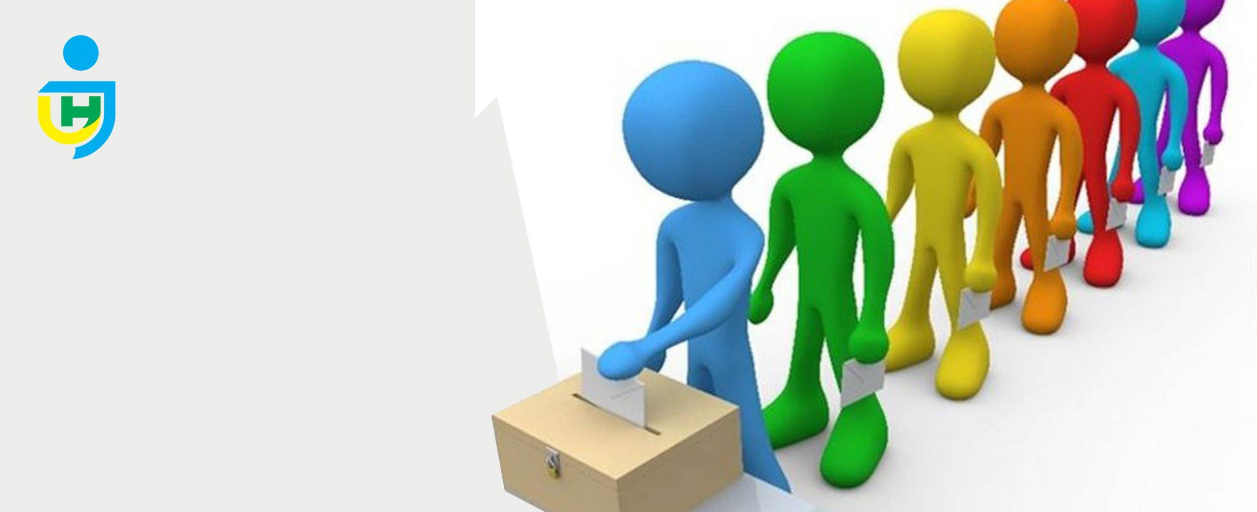 Voľby do Rady školy za rodičov